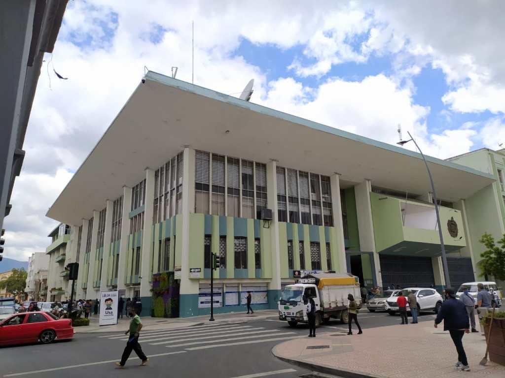 Ha transcurrido aproximadamente un año y medio desde que inició la actual administración del alcalde Jorge Bailón.