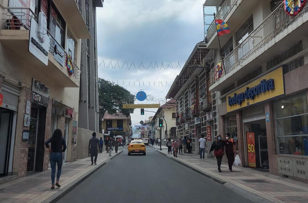 Loja es reconocida por sus atractivos turísticos, cultura y música