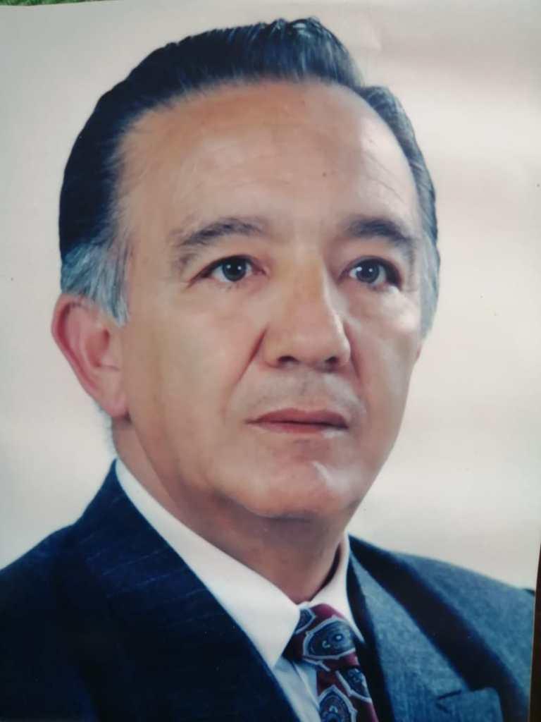 Bolívar Guerrero Armijos ejerció la alcaldía de Loja en el período 1984-1988.