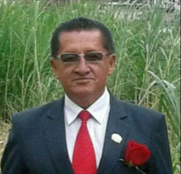 Laboraba desde hace unos tres años en la Unidad Educativa Fiscomisional Daniel Álvarez Burneo.