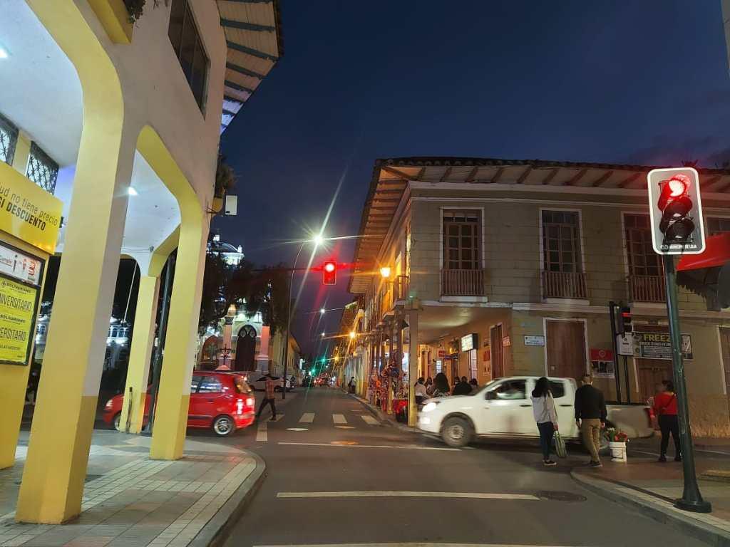 Loja es el cantón que más contagios registra en la provincia.