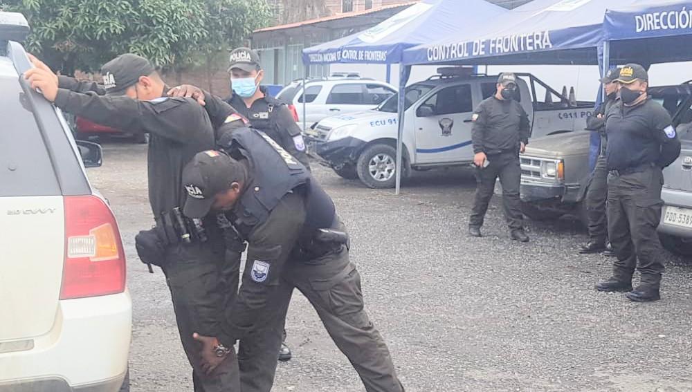 La capacitación fue en las instalaciones del Municipio de Catamayo.