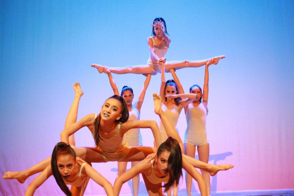 Es una actividad que promueve la formación en el arte. (FOTO REFERENCIAL)