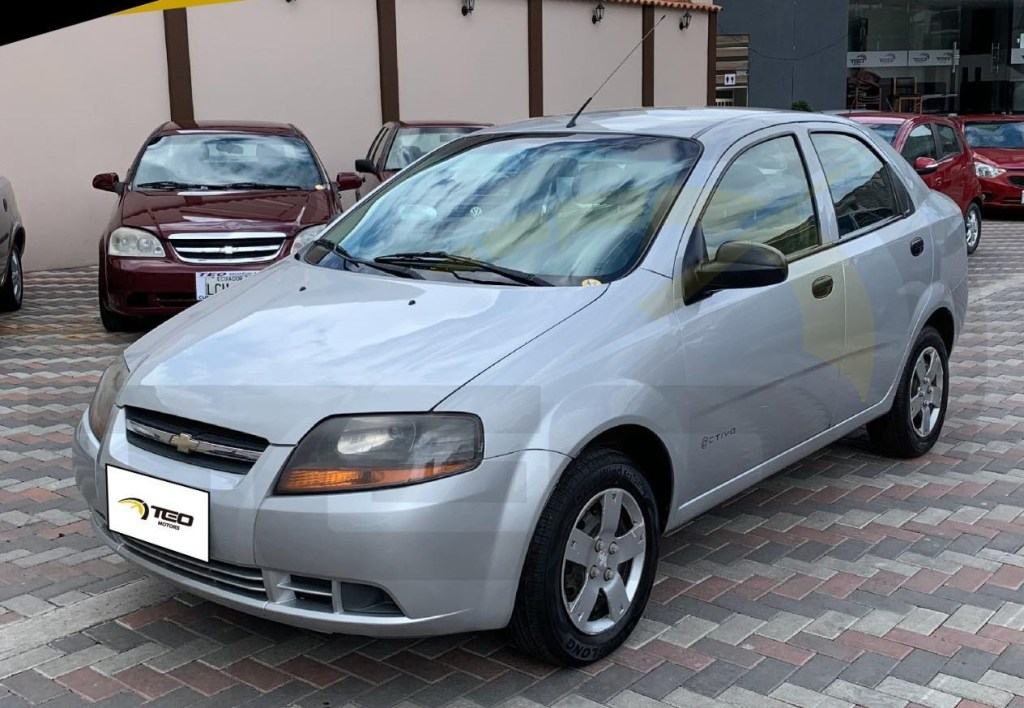 Teo Motors tiene sucursales en algunas ciudades del país.