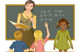 El docente es un guía en el acontecer nacional.