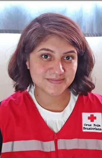 Estefanía Rodríguez Herrera, coordinadora de Capacitación Continua de la Institución.