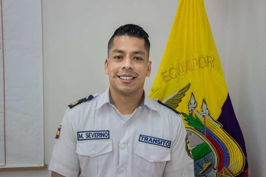 Marlon Severino Maldonado, jefe operativo de la UCOT, invita a todos los comunicadores de la ciudad y provincia a que participen.