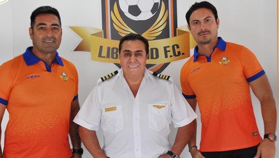 Nelson Tapia y Orlando Andrés Cedeño buscarán el ascenso a la serie B.