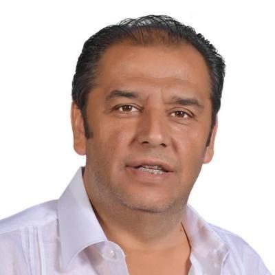 Iván Ludeña Astudillo, exsecretario General del gremio del volante de Loja.