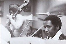 Horacee - Buster Williams - Kenny Barron
