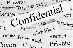 confidential 3