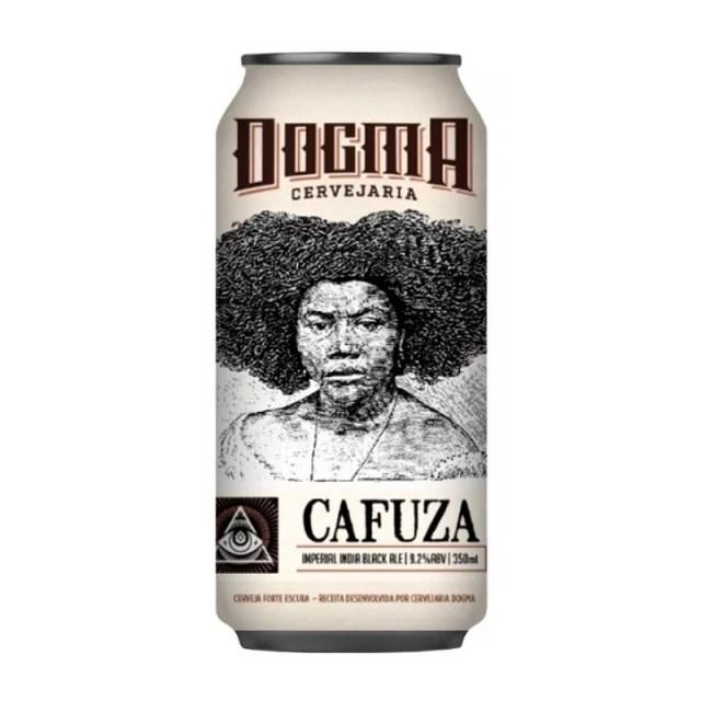 Cerveja Dogma Cafuza