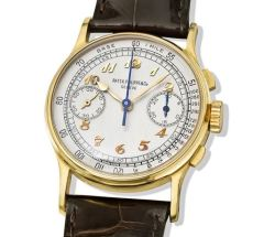 1948 Chronograph - Copyright Patek Philippe
