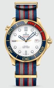 omega-commander-007-gold
