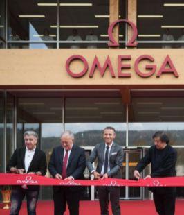Omega-fabrikk
