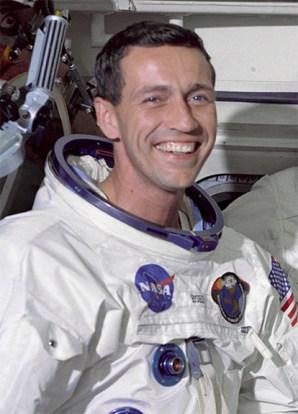 Donn Eisele (NASA)