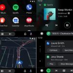 Descargar APK Android Auto 5.6.6034 – Está disponible una actualización con un nuevo diseño