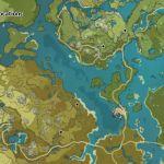 Genshin Impact: dónde encontrar minerales de Jade Noctilucous