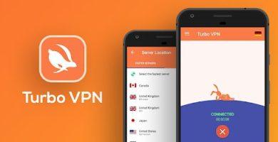 Descargar Turbo VPN Premium Mod APK 3.5.4 (Vip activo) Descarga gratuita