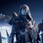 Notas del parche de la actualización 2.09 de Destiny 2