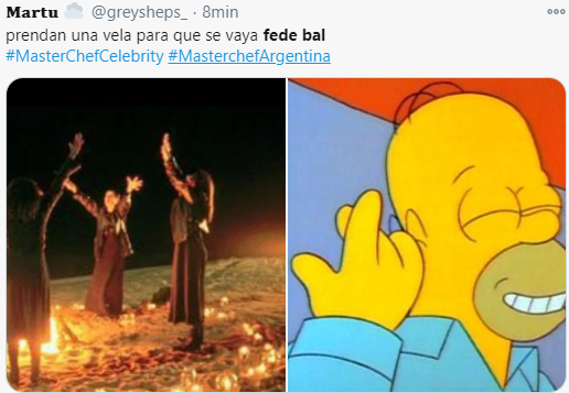 memes masterchef celebrity argentina