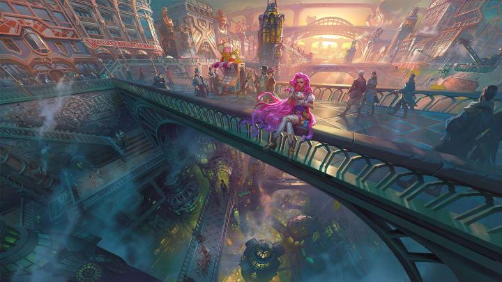 La fecha de lanzamiento de League of Legends MMO sigue siendo un misterio para los fanáticos