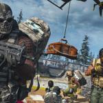 Notas del parche de la actualización 1.34 de Modern Warfare y Warzone