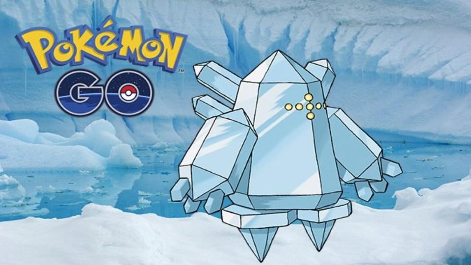 Pokemon-GO-Regice-Counters-and-Raid-Guide-Diciembre-2020