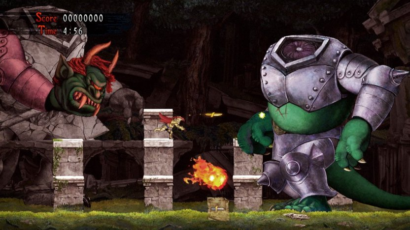 Ghosts-n-Goblins-Resurrection-Review-4