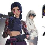 Fortnite: Se filtró el paquete de leyendas de anime: nuevas máscaras de anime, picos y picos traseros
