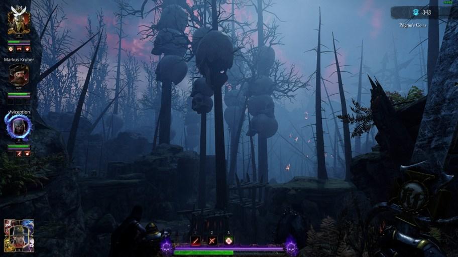 Vermin-2-Chaos-Trash-Cráneo gigante