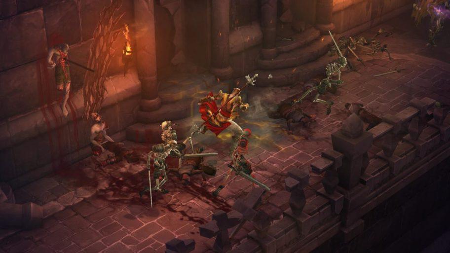 Diablo III 1280x720