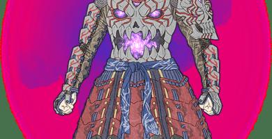 Konami anuncia Roguevania GetsuFumaDen: Undying Moon