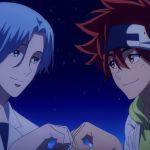 SK8 the Infinity nos está dando un tipo diferente de protagonista de anime deportivo