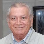 Muere Marcio Veloz Maggiolo escritor dominicano de covid-19