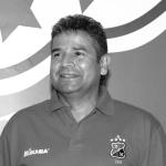 Muere el Guillermo El Teacher Berrío de un infarto jugando un partido