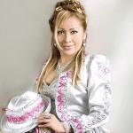 Muere Amapolita de Arahauay cantante peruana hoy víctima de la COVID-19