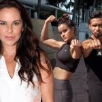 Muere Kate del Castillo? la fake News de facebook