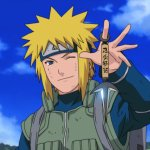This is a major demonstration of the genius of Minato Namikaze in Naruto Shippuden