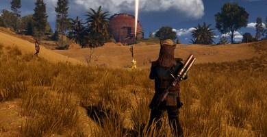Rust Console Edition: Cómo jugar en un servidor privado