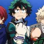 Find out which character you are from Boku No Hero with this test