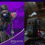 Apex Legends 9 – Week 7 challenges + New skin for Prime Gaming