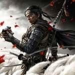 Ghost of Tsushima: Director's Cut para PS4 y PS5 filtrado de la lista de la ESRB