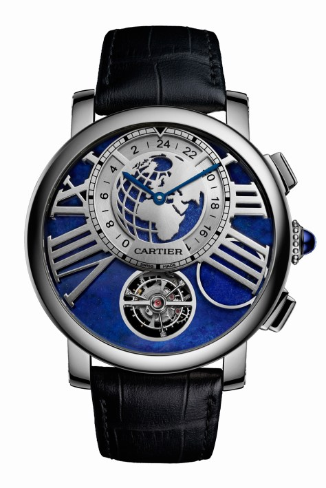 Cartier-ROTONDE_Earth-and-Moon