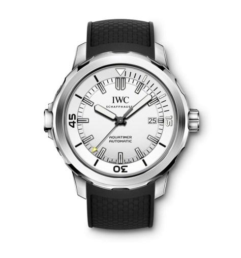 IWC Aquatimer Automatico IW329003