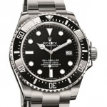 Oyster Perpetual Sea Dweller 4000