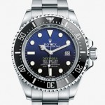 Deep Sea Sea-Dweller Esfera D-Blue