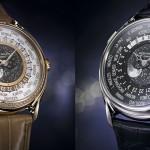 Nuevo Patek Philippe World Timer Moon