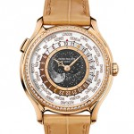 Patek Philippe World Time Moon Ref. 7175