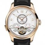 Heritage Chronométrie ExoTourbillon Minute Chronograph